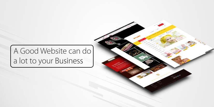 7 Things To Consider Before Redesigning your Website - Pixel Studios Blog | Pixel Studios Chennai