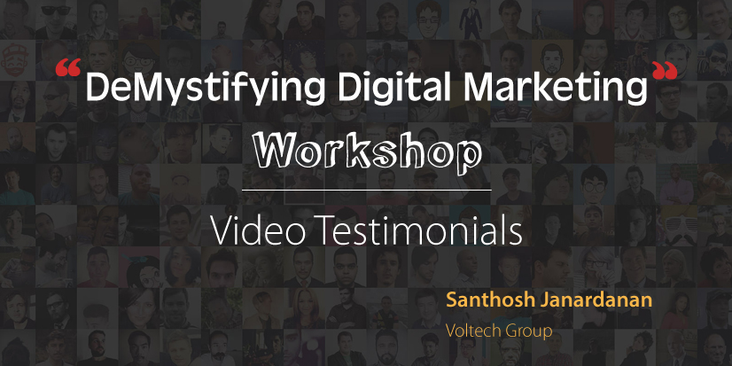 Demystifying Digital Marketing